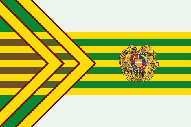 Bandera nueva
